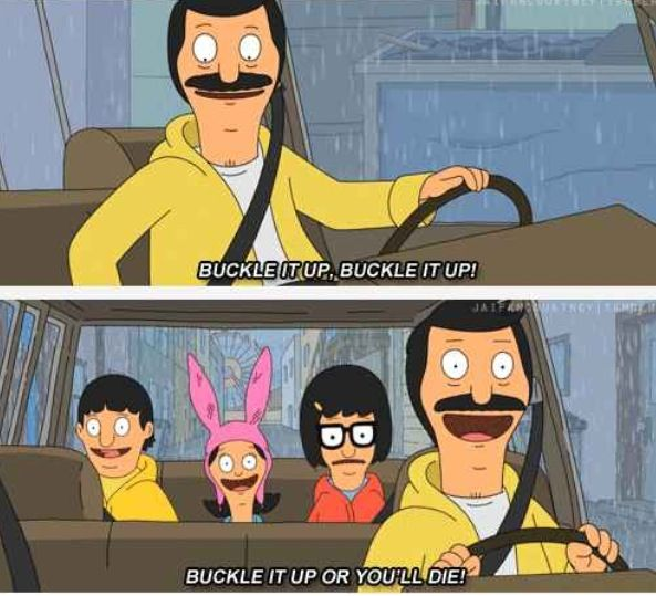 Bobs Burgers Quotes Amazing Actuallythat's True TV Pinterest Bob S Burgers And Bobs