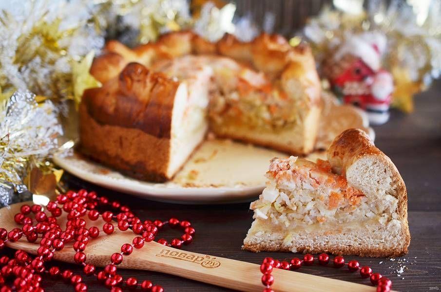 фото и рецепты медово дрожжевая пироги размещены