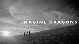 imagine dragons logo