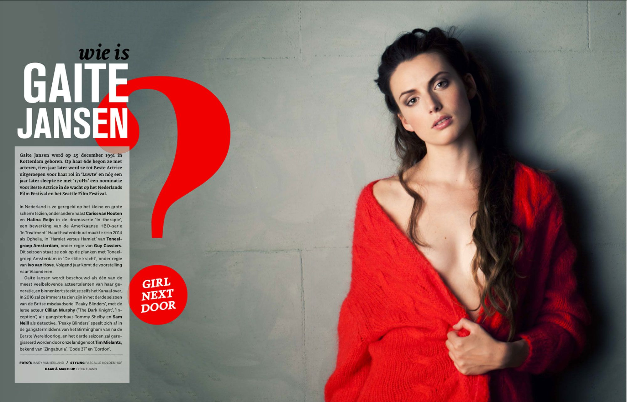 Sexy Gaite Jansen nude (34 photo), Sexy, Sideboobs, Feet, underwear 2015