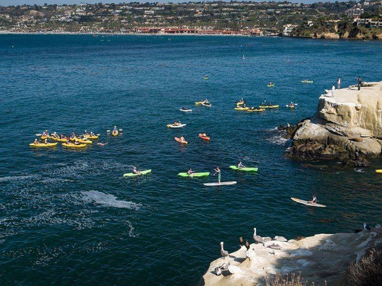 Travel Inspiration America S Best Kayaking Best