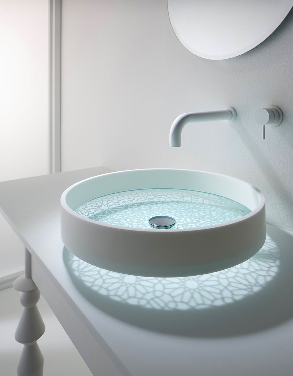 Modern and Creative Sink Designs   Bathroom   Pinterest   Sink ...