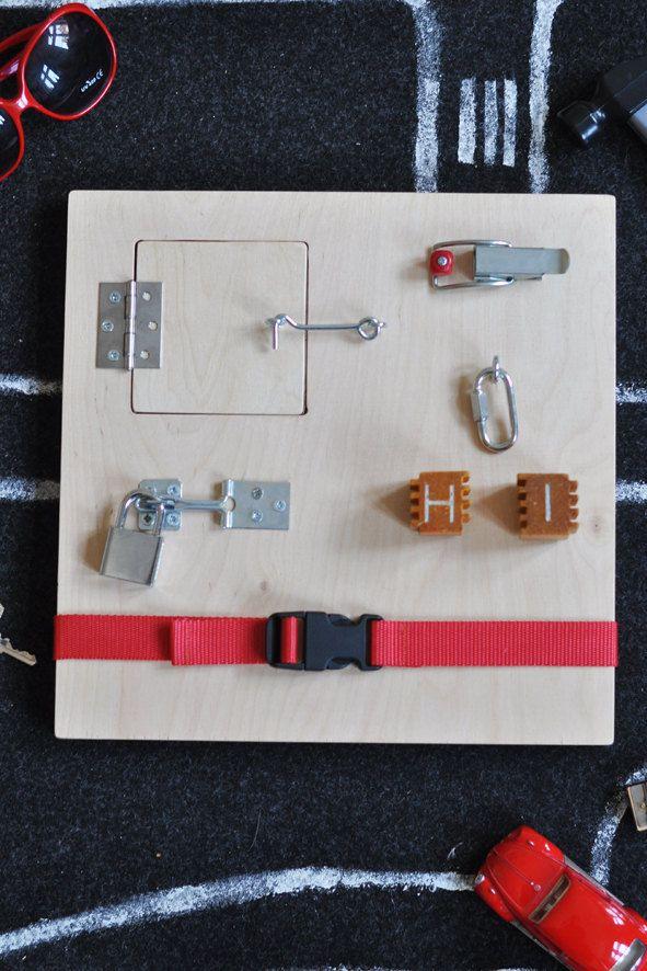 kids activity board lernmaterial kinder lernspiele. Black Bedroom Furniture Sets. Home Design Ideas