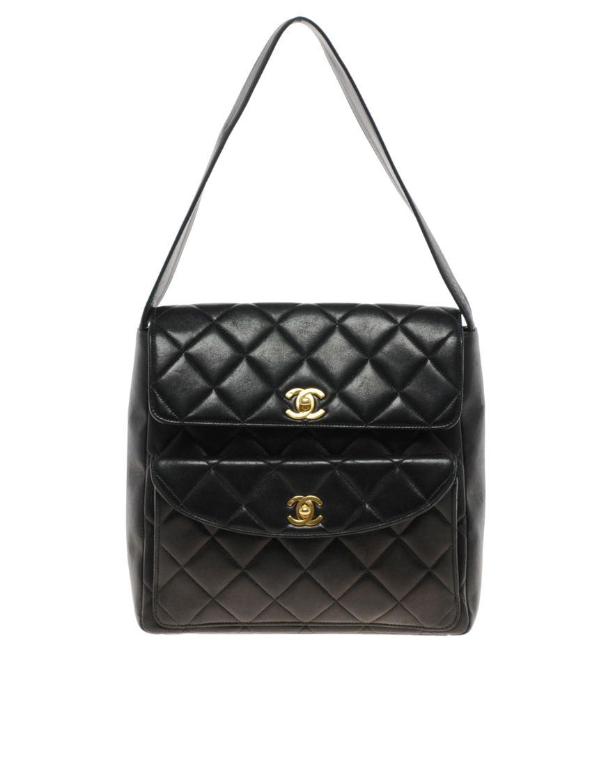 Fashion style Chanel replica bags replica chanel outlet for girls