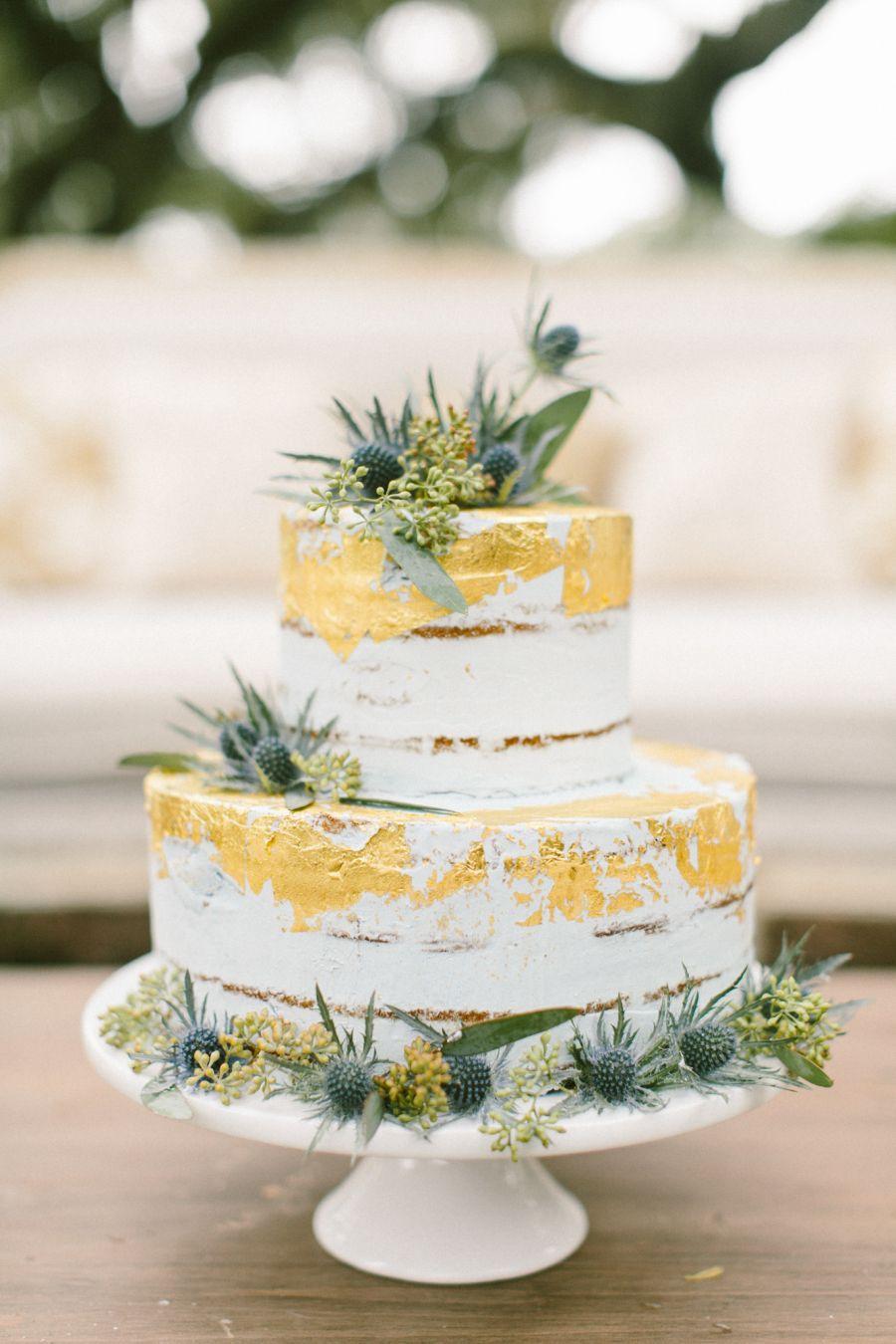 Classic Southern Plantation Wedding Inspiration