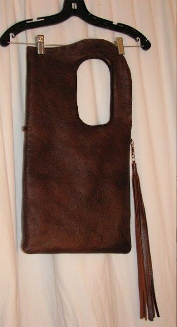Very Prairie: Hot Patterns La Rue Free Handbag Pattern