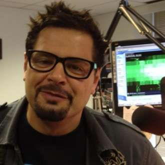 The Mancow Show