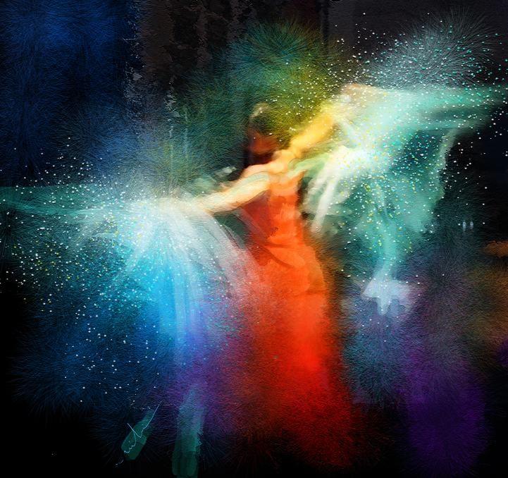 La Danse en Peinture -Tableaux tango et flamenco par (с изображениями) | Портрет