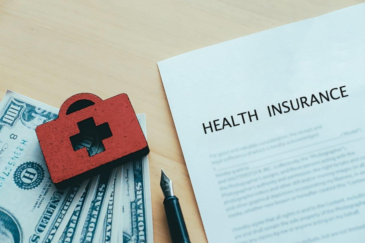 Do you need health insurance coverage for you or anyone in ...