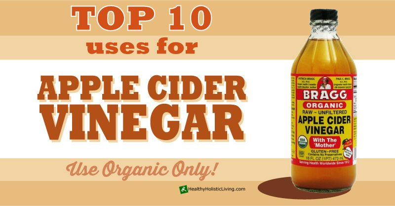 Apple cider vinegar is my favorite go to product for just about all my medicinal and general household needs. Apple cider vinegar can do pretty much anything-for your skin, your hair, your house, and even...