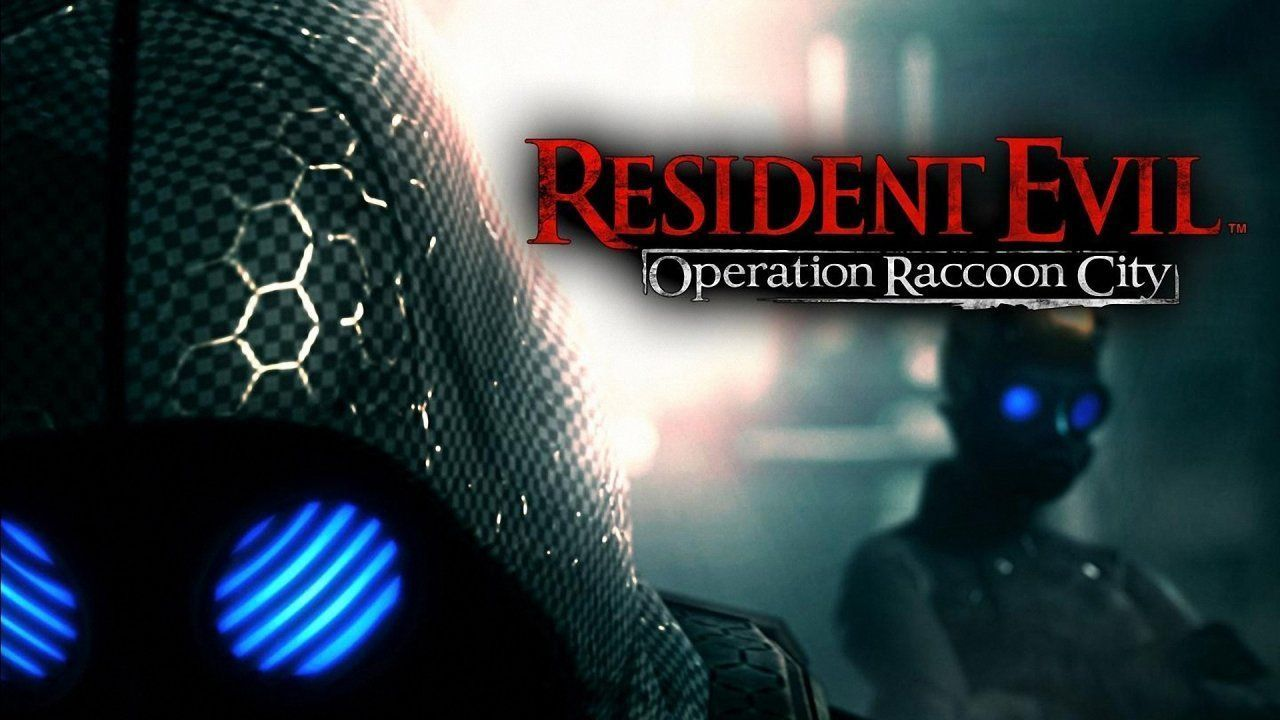 Resident Evil Operation Raccoon City Wallpapers In Hd Resident