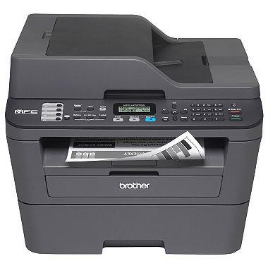 Brother Mfc L2707dw All In One Laser Printer Sam 39 S Club Laser Printer Wireless Networking Printer