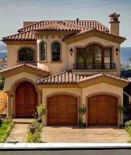 Modern Spanish Homes Designs Valoblogi Com
