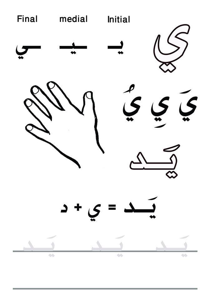 Pin von The Arabic Academy auf Daily Arabic Lessons   Pinterest ...