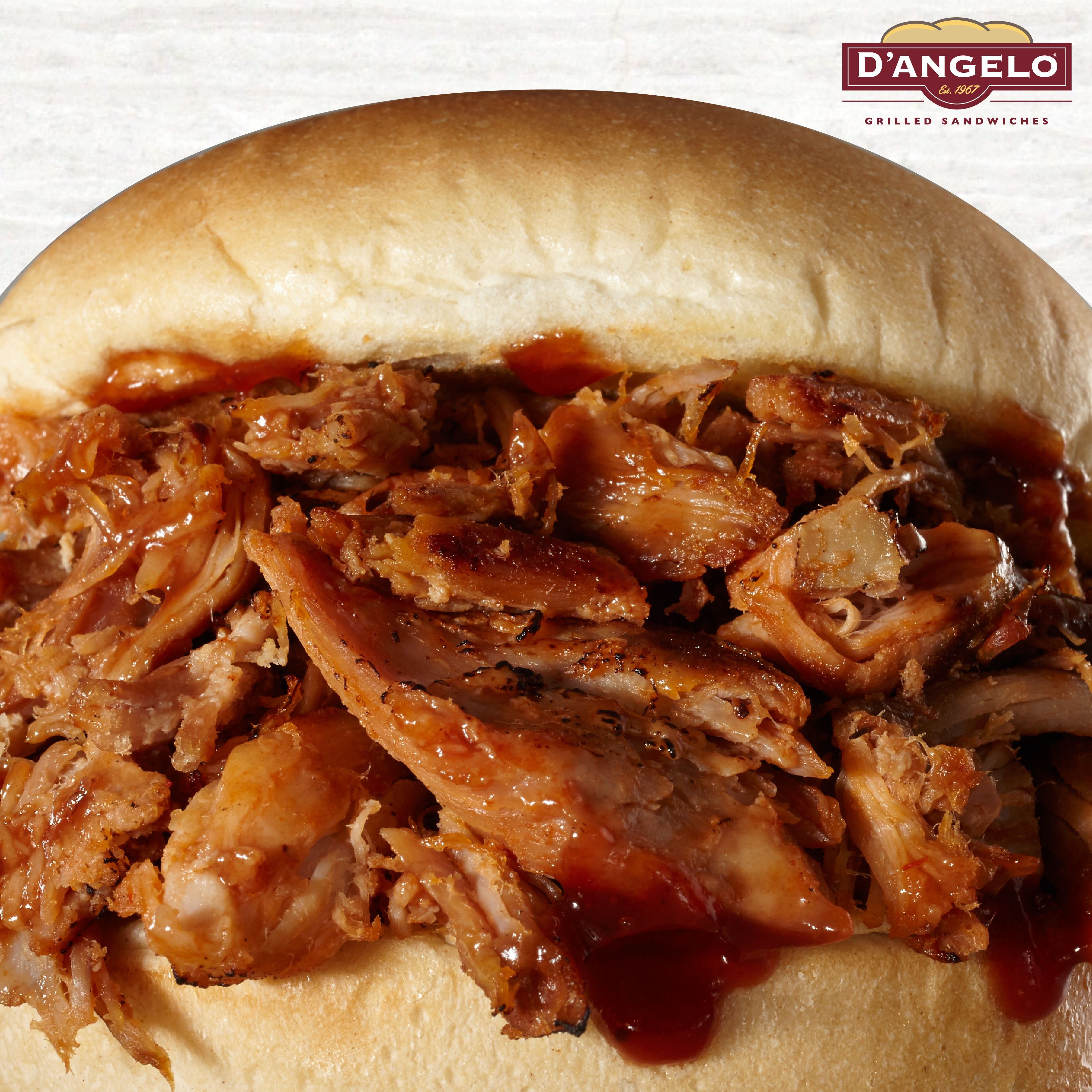 photograph relating to D Angelo Coupons Printable known as BBQ Pulled Pork. The style of summertime is right here at DAngelo