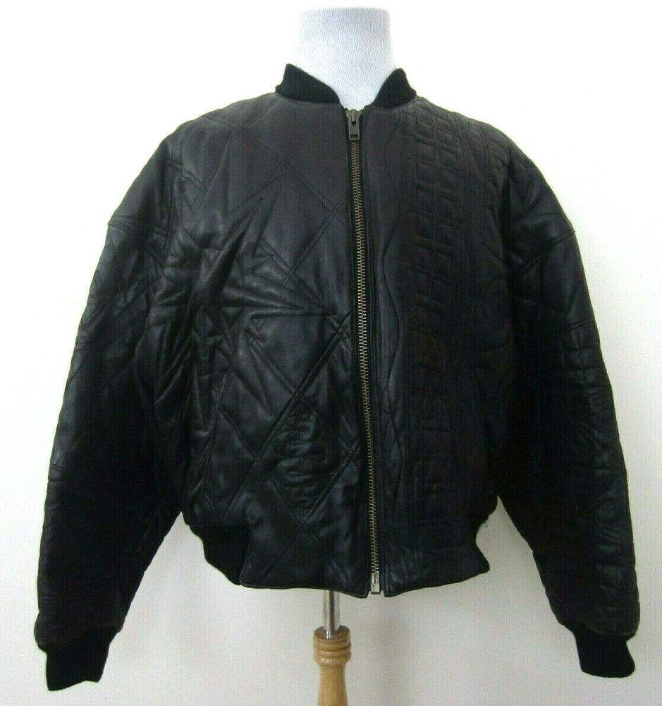MENS BLACK CHAUFFEUR REAL LAMBSKIN SHEEP LEATHER DRIVING FASHION SOFT S M L XL by Awesome Shopper