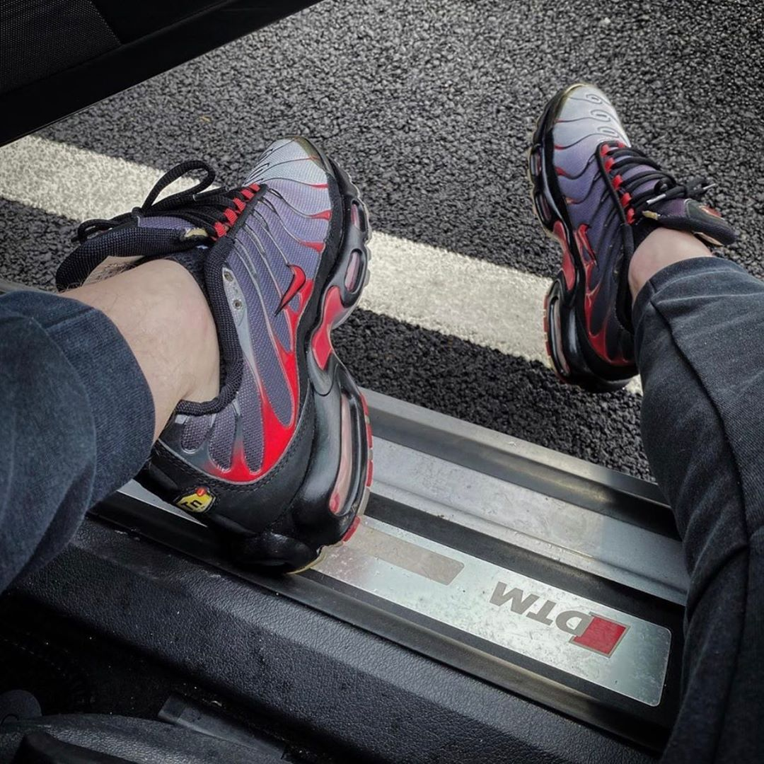 200 Likes, 0 Comments 👟 Nike Tn Air Max Plus