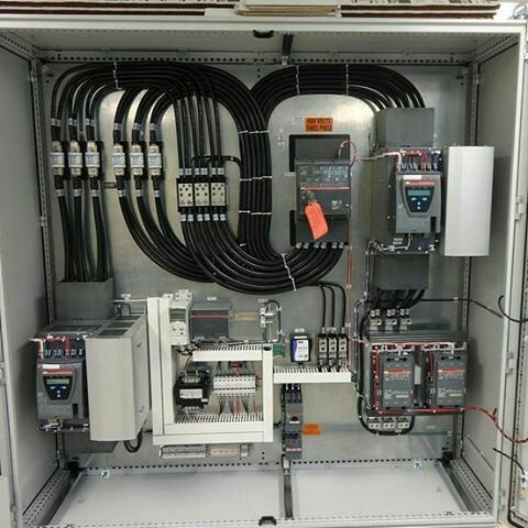 Pin By Plc Mundi On Electric Control Panels In 2019