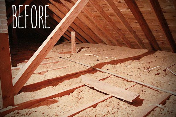 Winter Is Coming Installing Attic Insulation Installing Attic Insulation Attic Insulation Attic Remodel