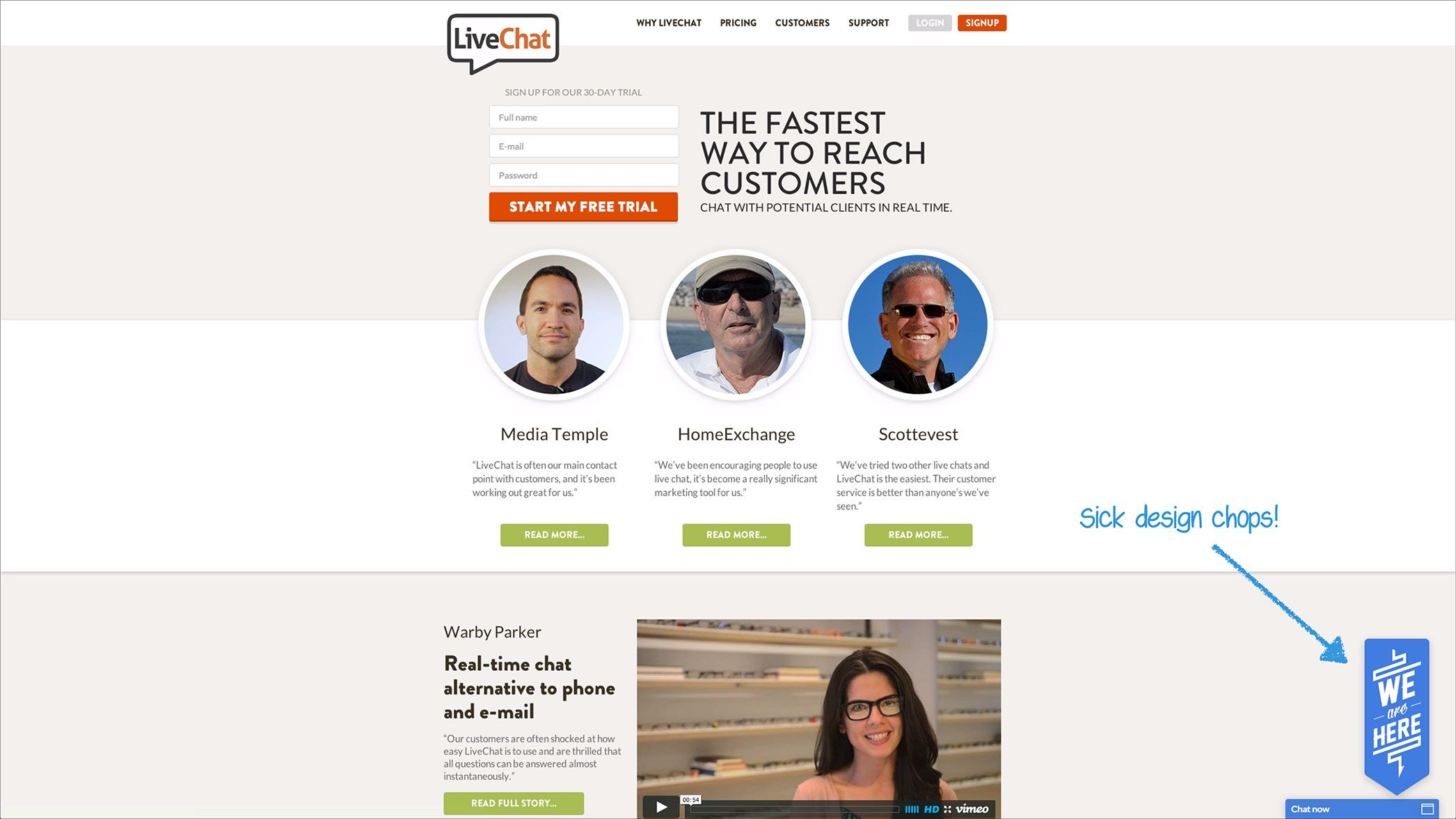 How livechat onboards new users user onboarding great reads