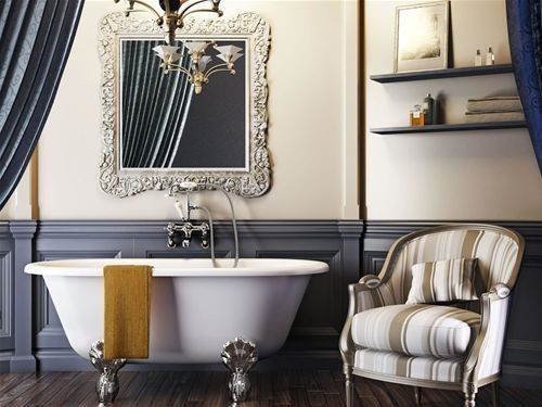 engelse badkamer | badkamer | Pinterest - Badkamer en Badkamers