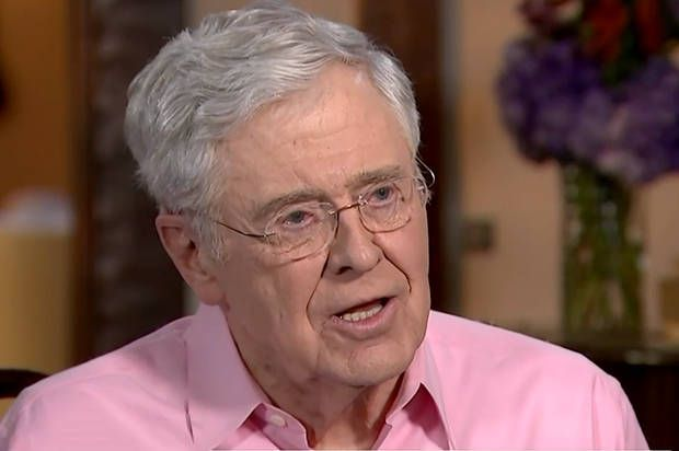 Capitalist puritans: The Koch brothers are pushing pure economic liberty as the only road to true prosperity -- to the detriment of all but the rich