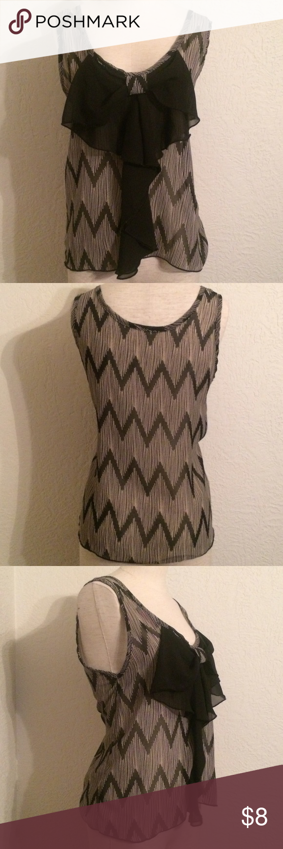 Body Central top shirt blouse Body Central top shirt blouse SZ M Body Central  Tops Blouses