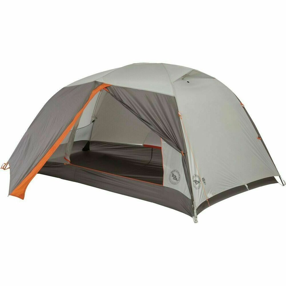 Advertisement Ebay Big Agnes Copper Spur Hv Ul2 3 Season Mtnglo Tent New With Tags Footprint Big Agnes Tent Backpacking Tent
