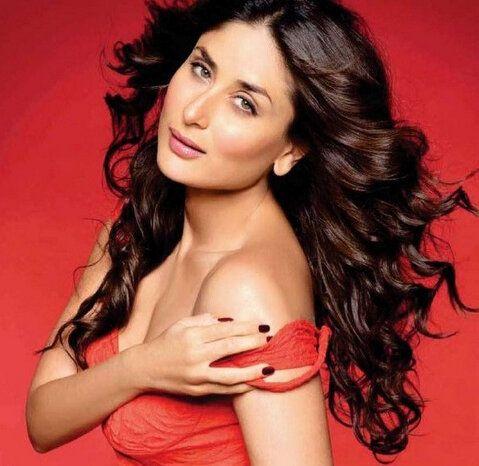 Pin by Aqsa Roy on kareena kapoor   Long hair styles, Size ...