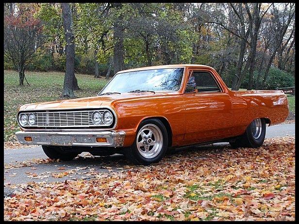 Chevrolet El Camino Elado Hasznalt Chevrolet El Camino 350 Cui 5 7 V8 Limitalt Kizarolag 70 Ben Gyartott Eksze Used The Parking