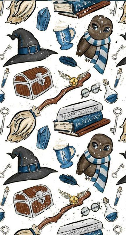 Super wall paper harry potter ravenclaw ideas