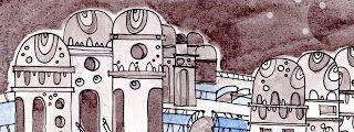 alicita dibuja: ciudades invisibles....