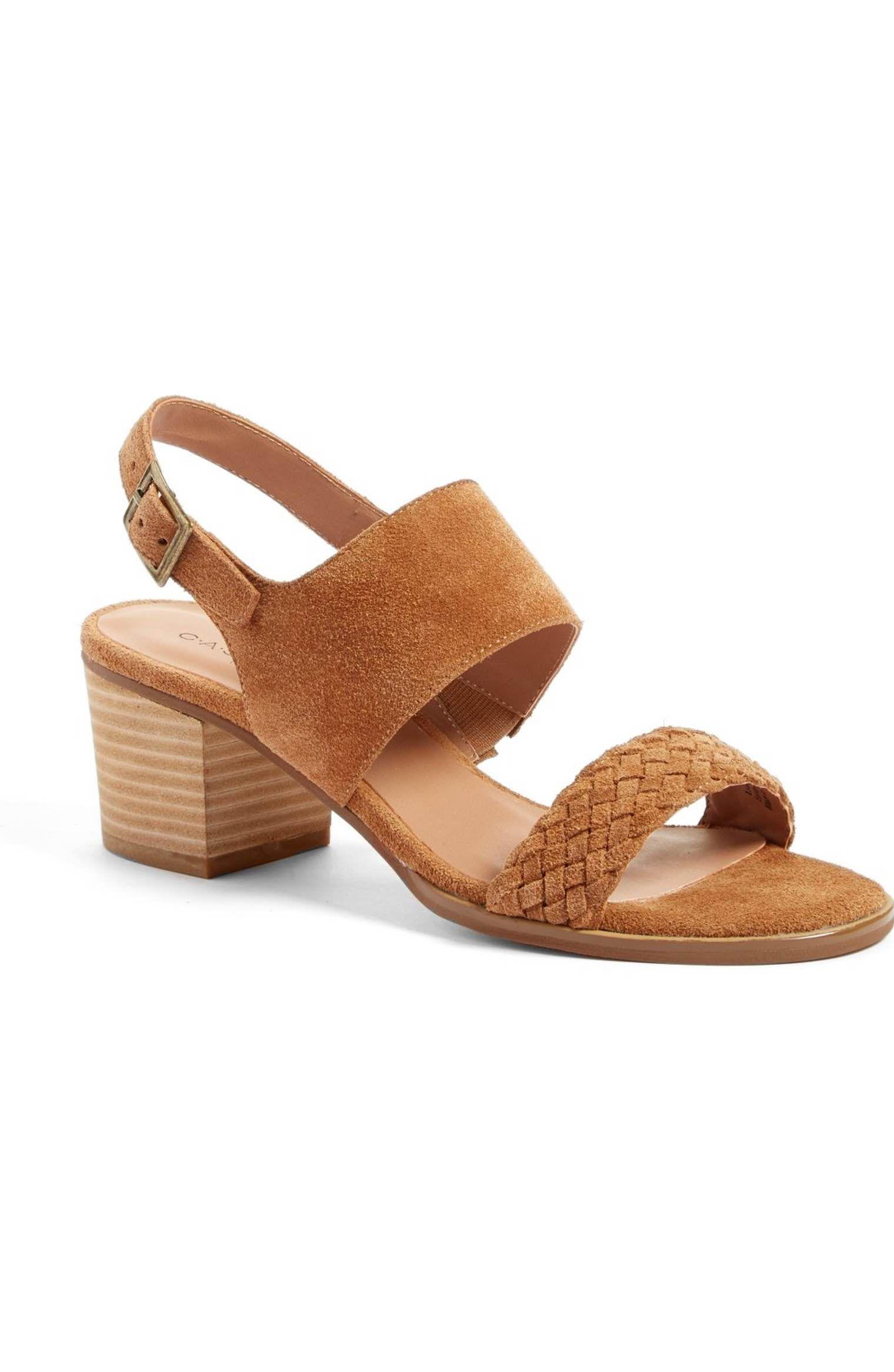 9fa7361ff1e Main Image - Caslon® Carden 2 Sandal (Women)