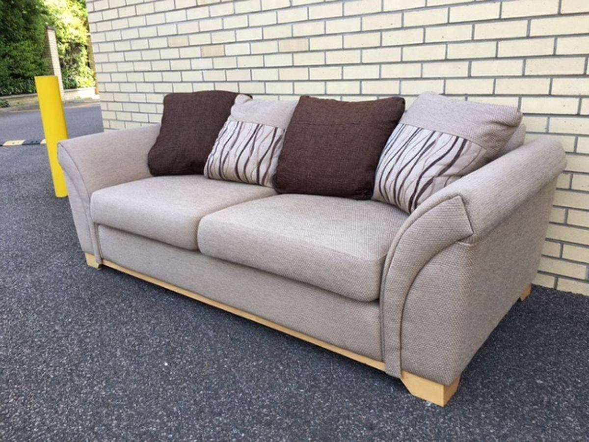 Ex Display Sofa Bed Dfs Di 2020