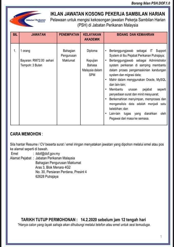 100 Malaysia Jobs Listing Images In 2020 Malaysia Job Apply Job