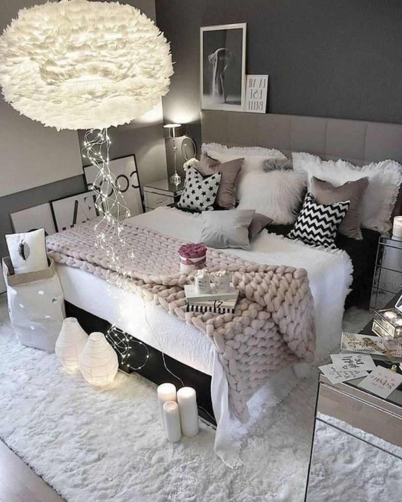 38 Clean Neutral Winter Decorating Ideas For Home Decor