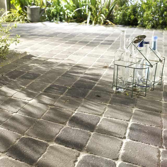 Mais de 1000 ideias sobre pav b ton no pinterest dalle for Pave beton exterieur