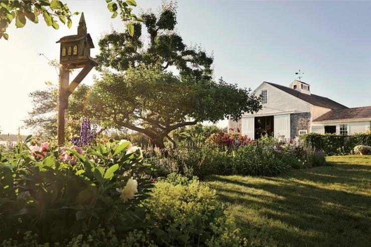 That\u0027s Some Farm Buy EB White\u0027s Maine Estate for $37M - farbgestaltung fur schlafzimmer das geheimnisvolle lila