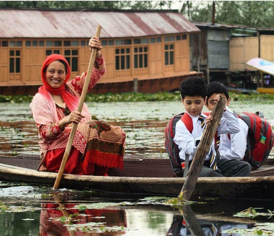 Sarah Hayat Shah Sarahayatshah Twitter Kashmir India Kashmir Paradise On Earth