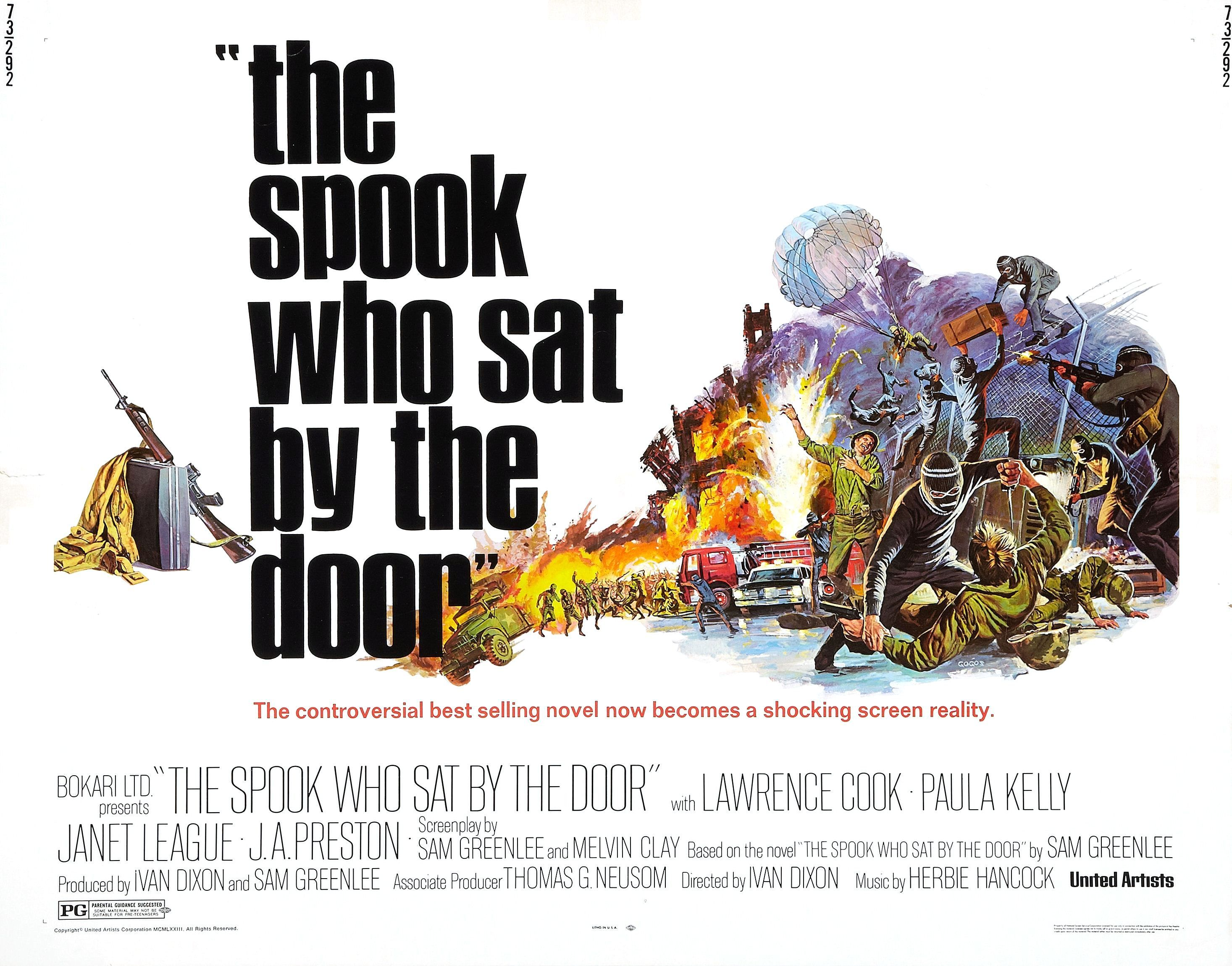 40++ The spook who sat by the door book pdf information
