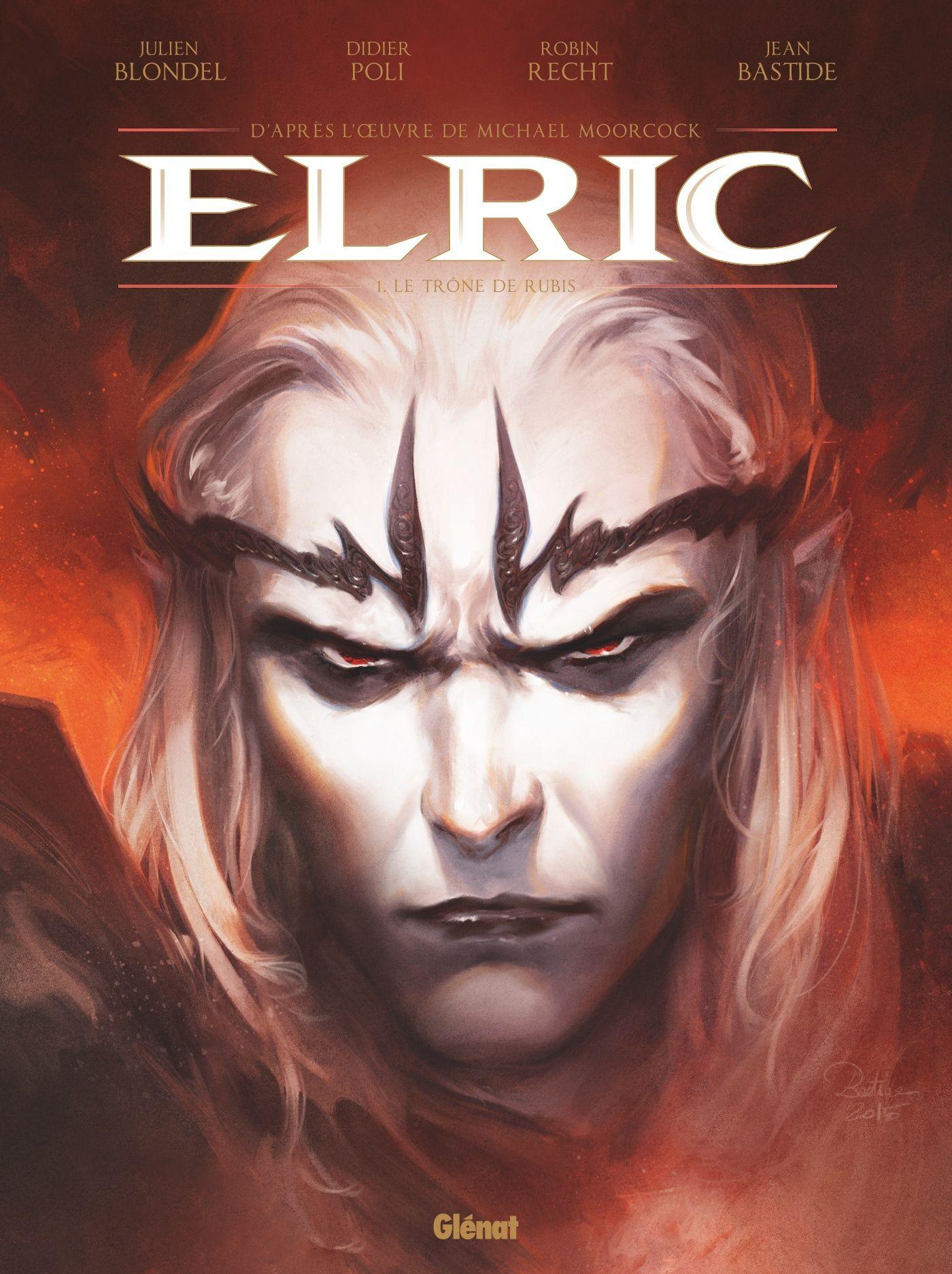 Lire en ligne Elric - Tome 1 - Edition spéciale... | Dark fantasy art, Bande dessinée fantastique, Téléchargement