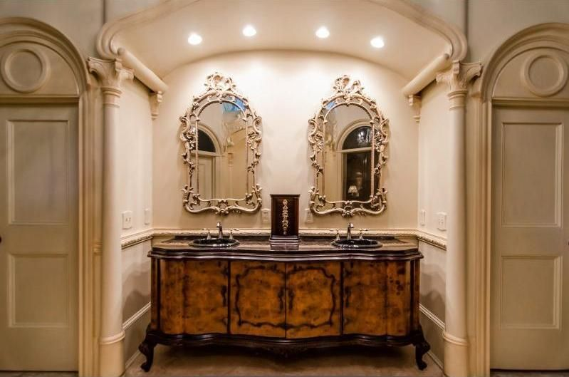 old world style images | Old World style bathroom | Taste of Home ...