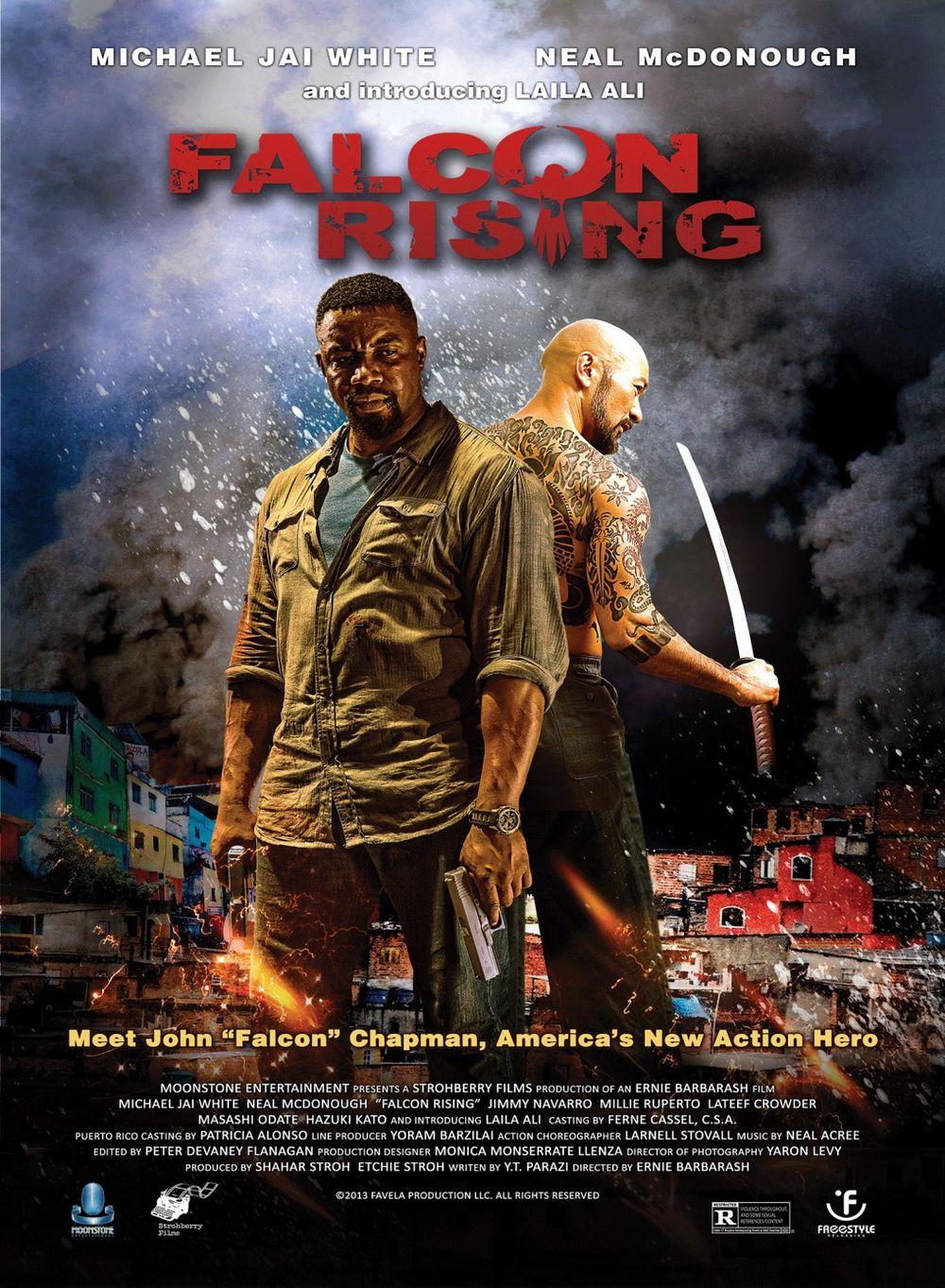 Bonsoir A L Honneur Falcon Rising Michael Jai White Best Action Movies Free Movies Online