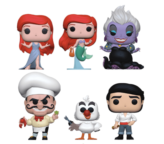 The Best New Funko Reveals From London Toy Fair 2019