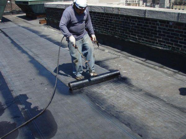 Best شركة عزل مائى بالرياض 0536818956 Roof Waterproofing 400 x 300