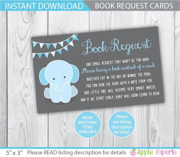 Bring A Book Baby Shower   Google Search