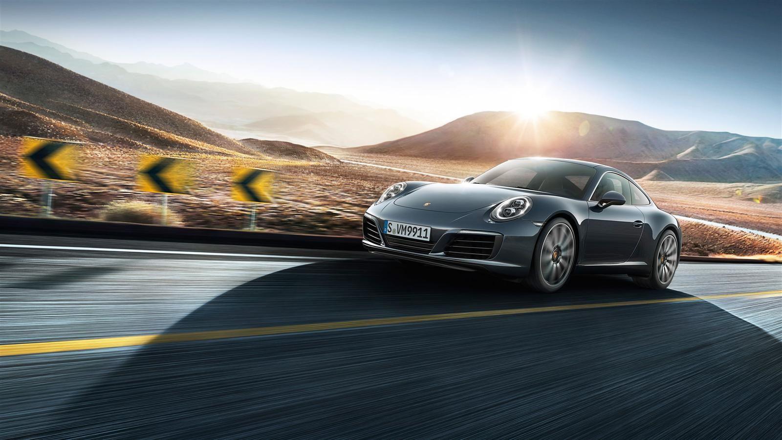 Nuevo Porsche911carrera Porsche 911 Porsche Porsche 911 Carrera