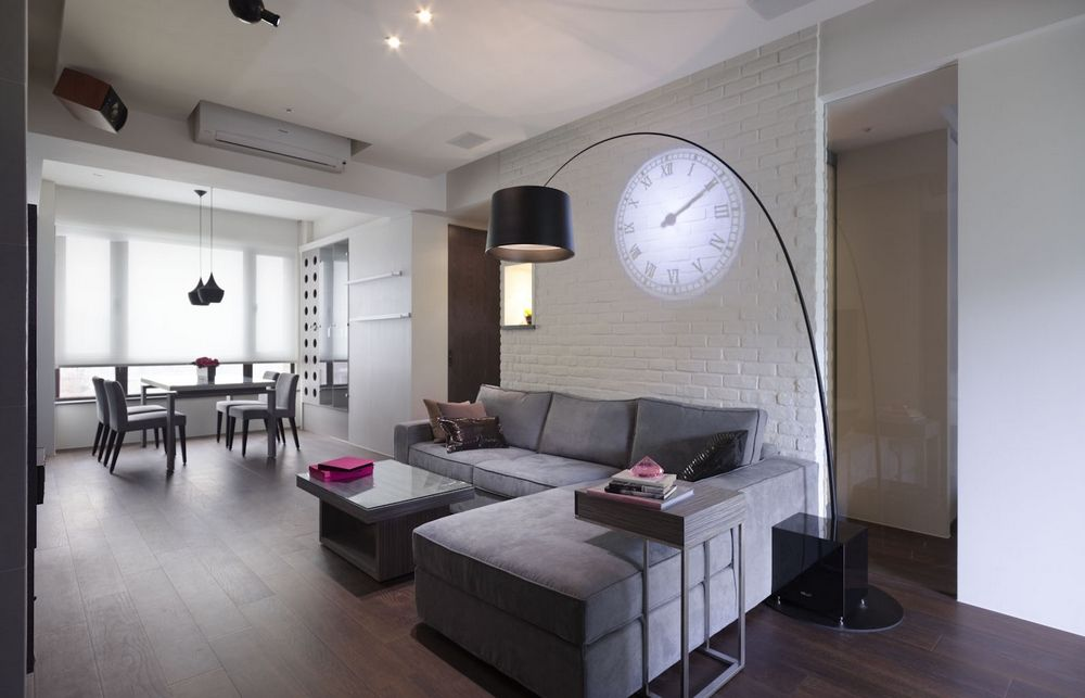 Comforter Sets Interior RenderingInterior DesignLiving Room ModernLiving RoomsUrban StyleModern InteriorsTaiwanHong Kong
