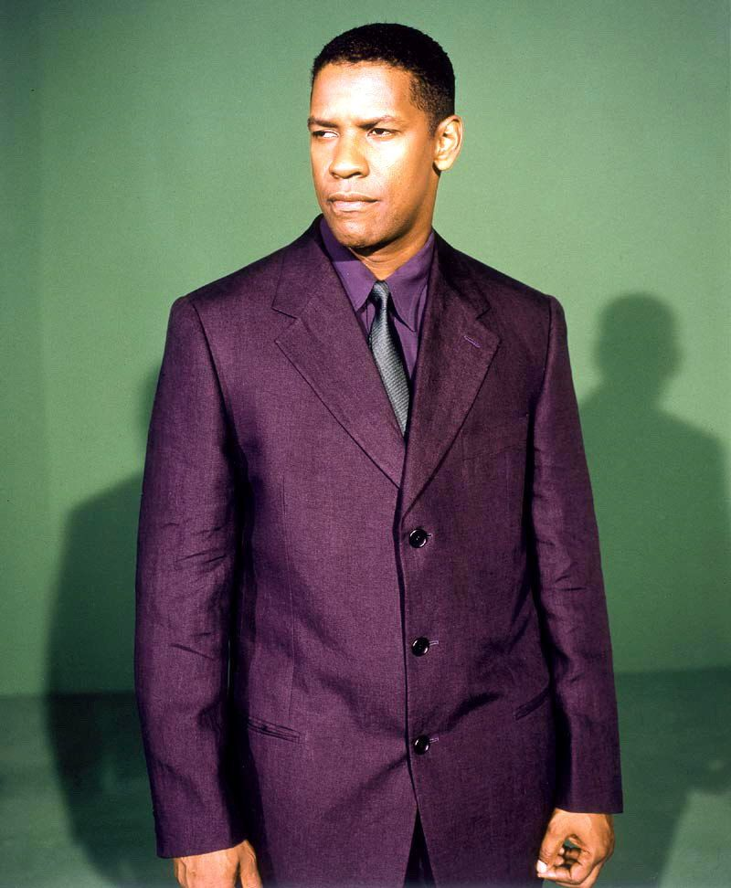 denzel washington | Denzel Washington photo 53 | Favorite Men ...