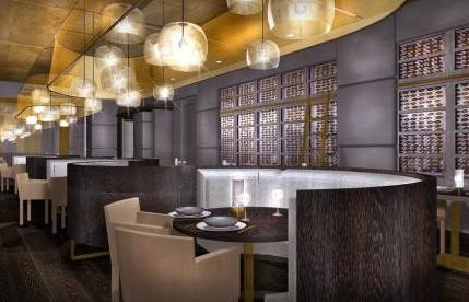 The Top 5 Restaurants In Las Vegas